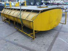 Used div. opslagtank