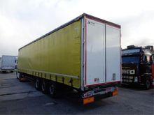 2009 Kögel CARGOMAXX SNCO24 Cur