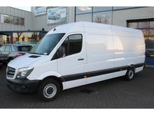 2015 Mercedes Benz Sprinter 316