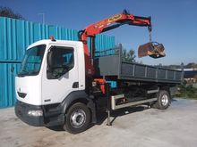 Used 2002 Renault _