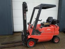 Used 1988 Linde H15T
