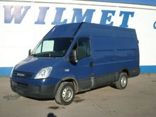 Used 2007 Iveco 35 S