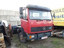 Used 1991 Mercedes B