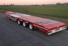 Used 1997 Broshuis S