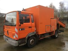 Used 1988 Renault S1