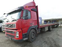 2003 Volvo FM Lorry