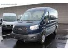 2016 Ford Transit Panel van