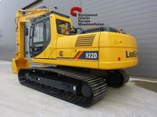 Used 2012 LiuGong CL