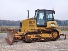 2013 Caterpillar D6K Crawler Do