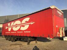 2004 Schmitz Cargobull S01 / Ta