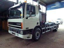 Used 2001 DAF 75CF25