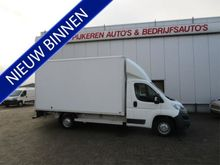 2016 Citroen Jumper 33 2.2 HDI