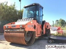 Used 2002 Hamm HD 90