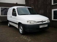 1999 Peugeot Partner 190C 1.9D