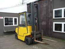 1990 Still R70-25 Forklift