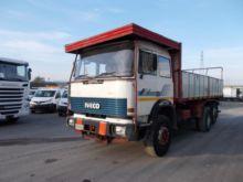 1988 Iveco 190.38 Tipper