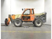 Used 2008 JLG 4017PS