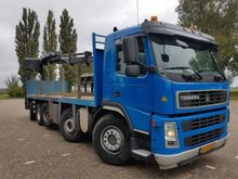 2007 Terberg FM 2850-T Truck Cr
