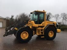 Used 2008 Volvo L 60