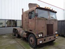 Used 1980 Kenworth K