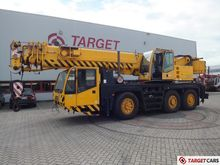 Used 2002 Demag AC50