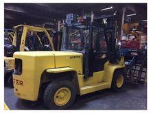 2003 Hyster H7.00XL-D Forklift