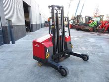 2012 King Lifter TKl-S-1X3 Port