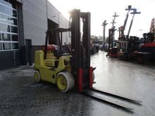 Used 2004 Hyster S7.