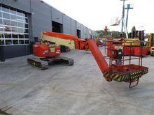 2008 Hitachi HX140B-2 Working p