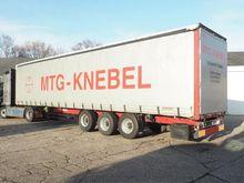 Used 2011 Kögel Coil