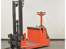 2002 Linde L12AC Earth moving
