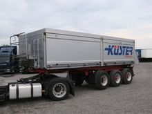 Used 2006 Heuser 3-S