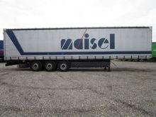 Used 2011 Kögel Schi