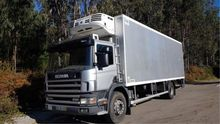 2003 Scania 94G230 THERMOKING F