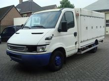 2006 Iveco 35S10 Reefer/Isolate