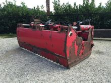 Redrock Wheel loader