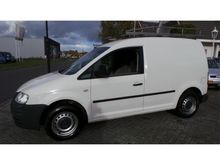 2007 Volkswagen Caddy 2.0 SDI A