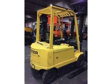 Used 2004 Hyster J2.