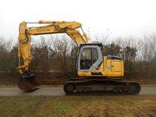 Used 2008 Holland E2