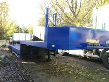 Used 1996 Broshuis E