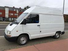 2000 Renault Trafic 2.5D 77.000