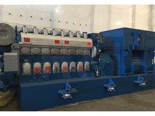2013 WARTSILA 8L20 - 2360 kVA D