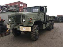 1988 AMG TURBO Army truck