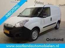 2013 Opel Combo 1.3 CDTI L1H1 E