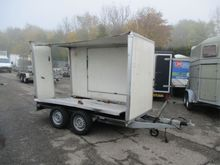 2010 Hapert K Closed Box