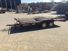 1964 PEKA Trailers up to 7.500