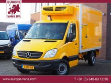 2011 Mercedes Benz Sprinter 313