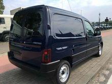 2003 Peugeot Partner 1.9D Garan
