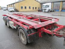 Used 2007 ANDERE Tra