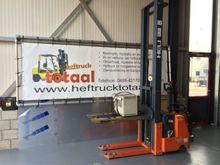 2008 1600kg freelift Forklift